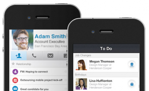 LinkedIn-Contacts-iPhone-iOS